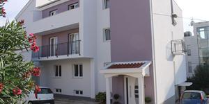 Ferienwohnung - Zadar
