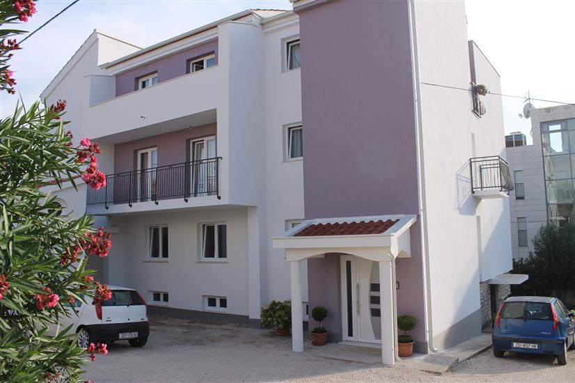 Apartamenty Lea-Stella