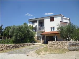 Appartamenti sea Maslenica (Zadar),Prenoti Appartamenti sea Da 72 €