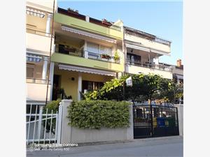 Appartementen Elda Rovinj,Reserveren Appartementen Elda Vanaf 68 €