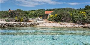 Huis - Tkon - eiland Pasman