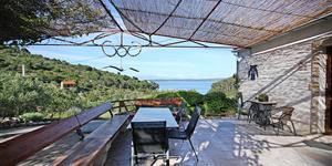 Maison - Stomorska - île de Solta