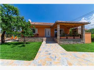 Vakantie huizen Zadar Riviera,Reserveren Casa Vanaf 143 €