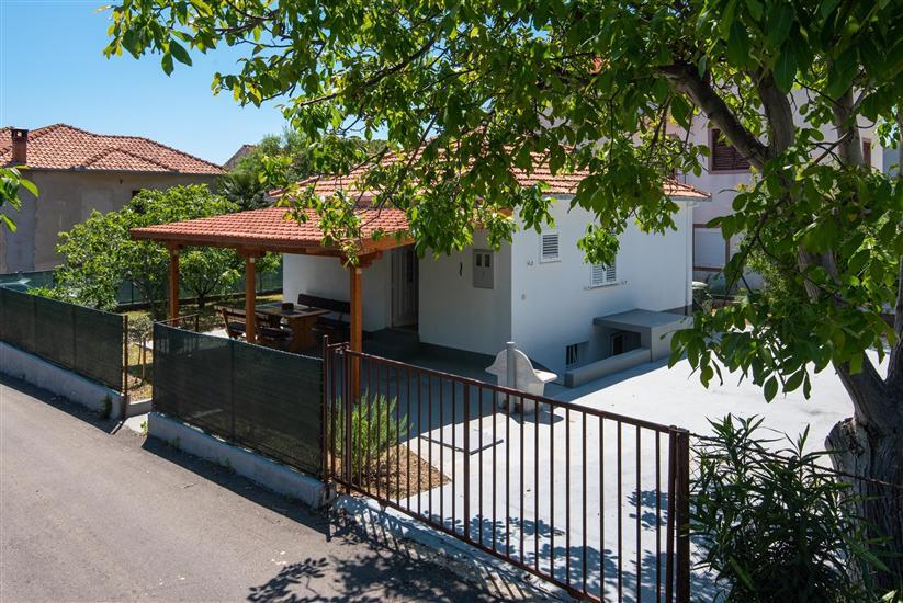 Ház Little House Orebić