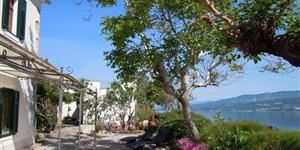 Ház - Silo - Krk sziget