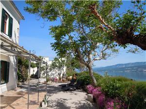 Vakantie huizen Kvarner eilanden,Reserveren PFEIFFER Vanaf 390 €