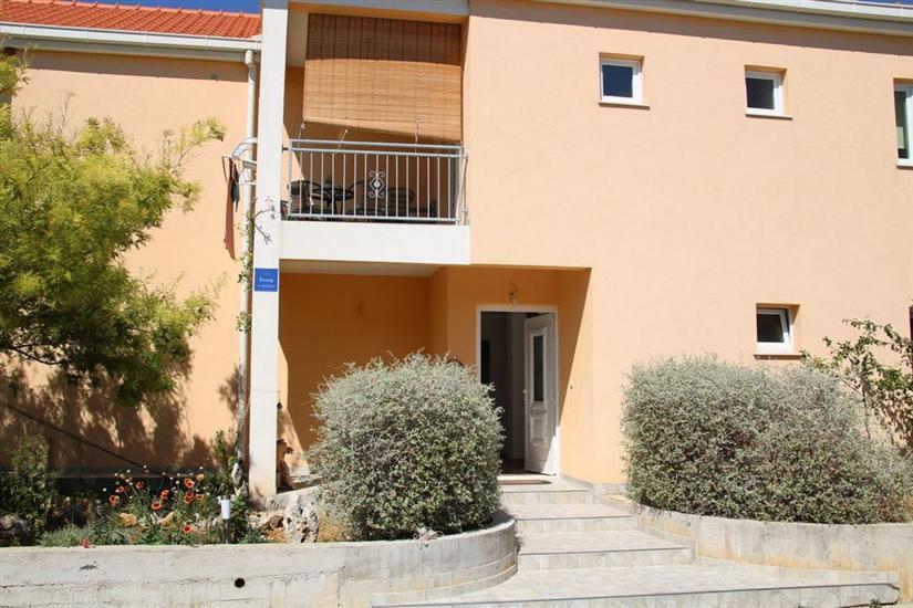Apartamenty Lav