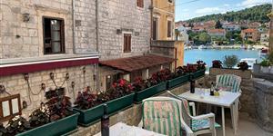 Rum - Stari Grad - ön Hvar