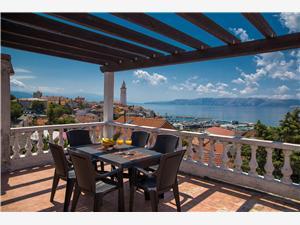 Holiday homes Rijeka and Crikvenica riviera,Book Panorama From 224 €