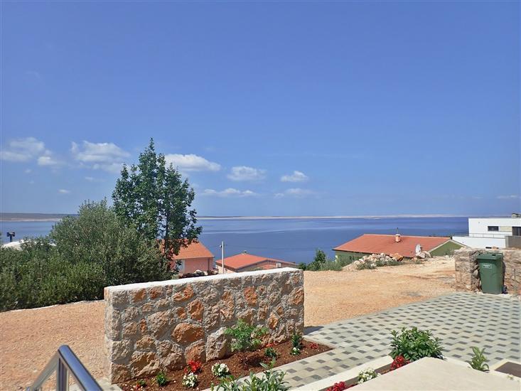 Apartamenty Jadranka-with the seaview