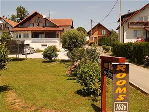 Appartamento Plitvice,Prenoti Bićanić Da 43 €