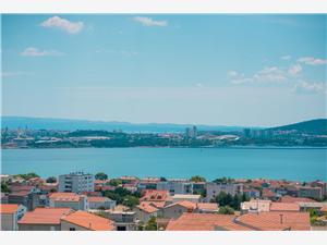 Appartamenti Komar Kastel Sucurac,Prenoti Appartamenti Komar Da 684 €
