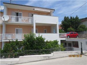 Appartements Prošperina Zarace - île de Hvar,Réservez Appartements Prošperina De 73 €
