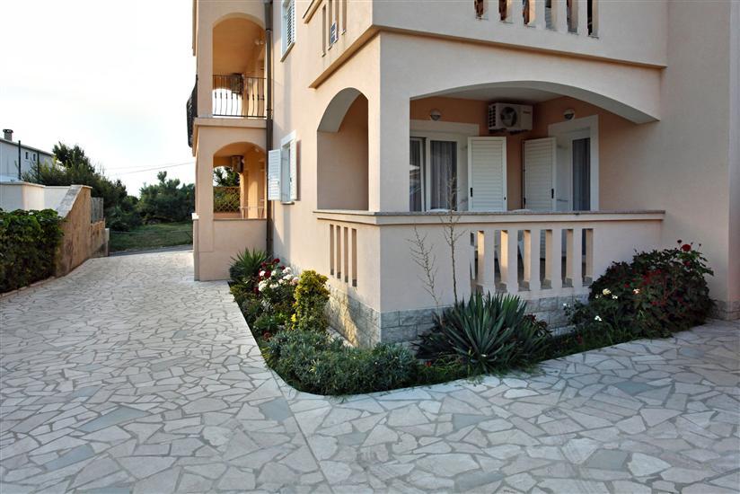 Lägenheter Jelkica