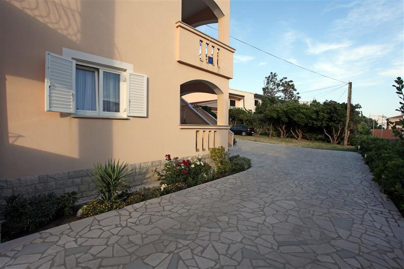 Apartments Jelkica
