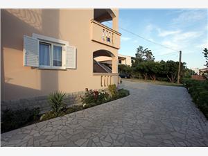 Appartementen Jelkica Pag - eiland Pag,Reserveren Appartementen Jelkica Vanaf 80 €