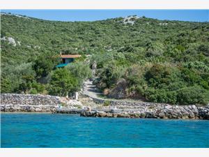 Dom na samote Ostrovy Severnej Dalmácie,Rezervujte Hardy Od 130 €