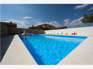 Alloggi con piscina Anna Pakostane,Prenoti Alloggi con piscina Anna Da 300 €