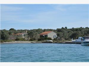 Üdülőházak Észak-Dalmácia szigetei,Foglaljon Marin From 33965 Ft