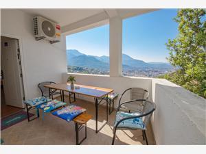 Appartamento Riviera di Bar e Ulcinj,Prenoti Nostalgia Da 45 €