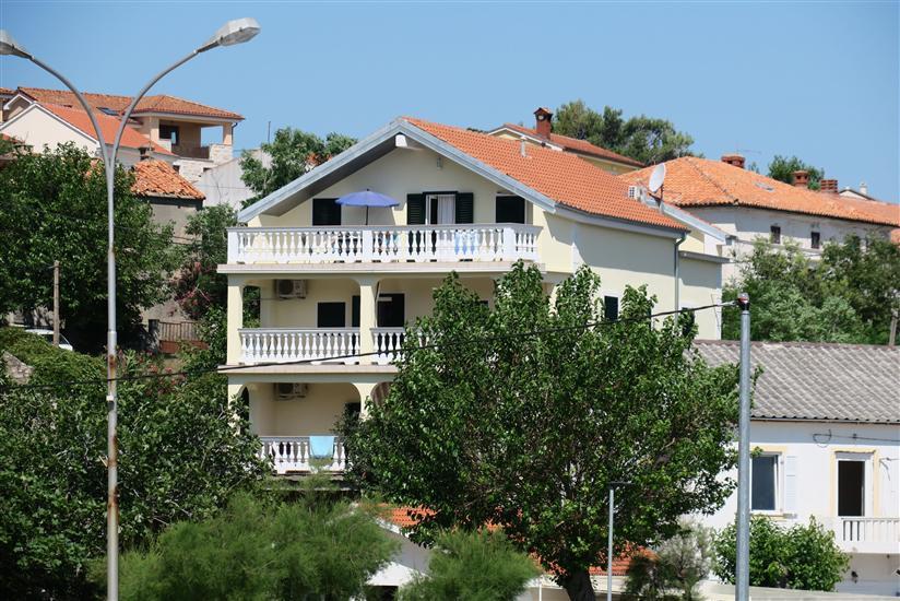 Appartamenti Matejcic-Grskovic Vesna