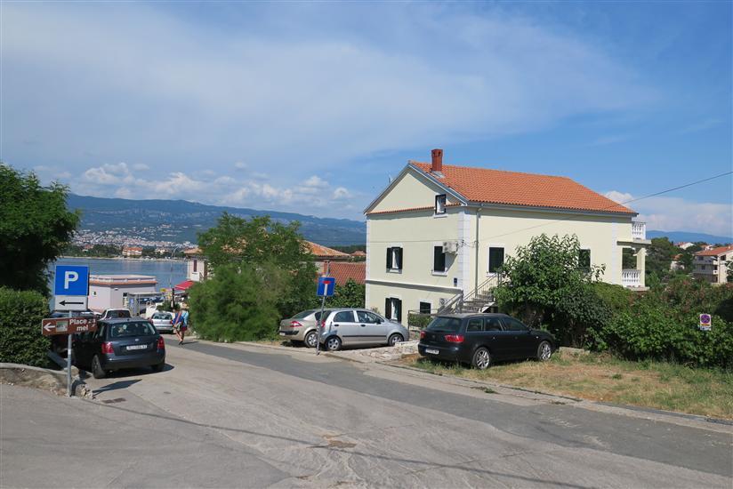 Apartmani Matejcic-Grskovic Vesna