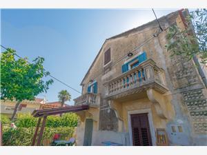 Appartamenti Rustica Sukosan (Zadar),Prenoti Appartamenti Rustica Da 111 €