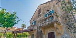 Apartmán - Sukosan (Zadar)