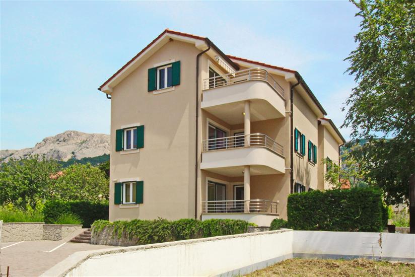 Apartments Smojver