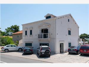 Appartementen Domenica Orebic,Reserveren Appartementen Domenica Vanaf 90 €