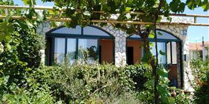 Lägenhet - Krapanj - ön Krapanj