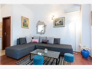 Haus Villa Danica on the hills Podstrana, Größe 160,00 m2