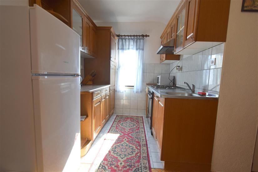 Appartement A1, pour 8 personnes