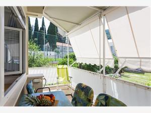 Apartmaj Marina Dubrovnik, Kvadratura 38,00 m2