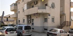 Apartman - Kastel Luksic