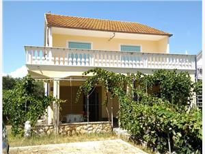 Appartements Marina Zaboric (Sibenik),Réservez Appartements Marina De 100 €