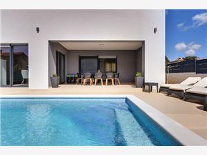 Vakantie huizen Blauw Istrië,Reserveren Baby Vanaf 197 €