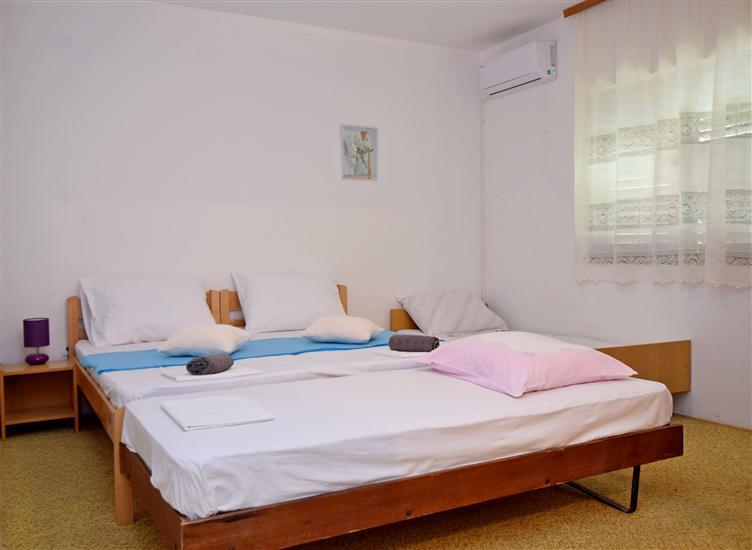 Pokój S2, dla 4 osób