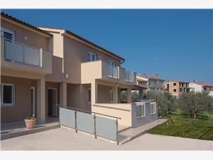 Dovolenkové domy Veronika Banjole,Rezervujte Dovolenkové domy Veronika Od 203 €