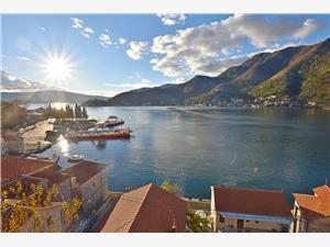Accommodatie aan zee Boka Kotorska,Reserveren Sea Vanaf 42 €