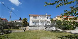 Apartman - Krk - Krk sziget