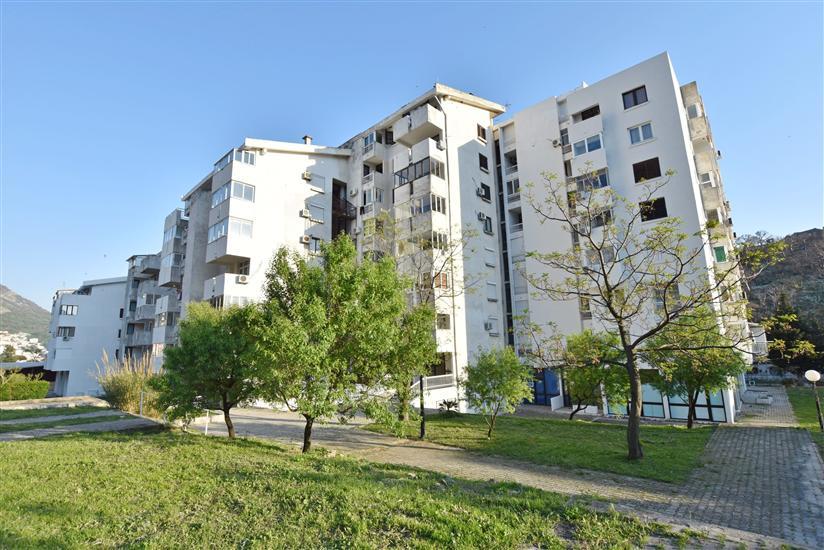 Apartament Dedic