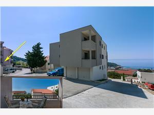 Lägenhet Makarskas Riviera,Boka Neno Från 605 SEK