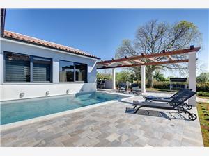 Villa Sunny Home Vodnjan, Kvadratura 85,00 m2, Namestitev z bazenom