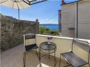 Maisons de vacances Riviera de Rijeka et Crikvenica,Réservez Mala De 266 €