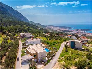 Alloggi con piscina Arija Makarska,Prenoti Alloggi con piscina Arija Da 223 €