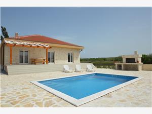 Ferienhäuser Zadar Riviera,Buchen Pere Ab 264 €