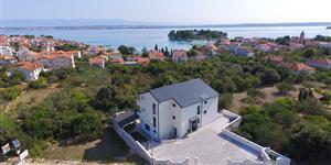Апартаменты - Preko - ostrov Ugljan