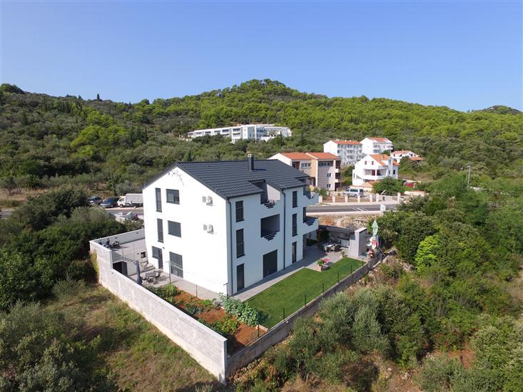 Apartmány Vila Marijana