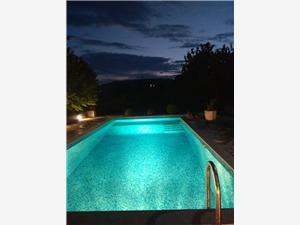 Accommodatie met zwembad Green Sinj,Reserveren Accommodatie met zwembad Green Vanaf 175 €